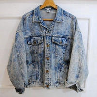 USA 90s 【GUESS】denim jacket