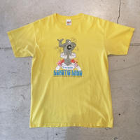 """Beastie Boys"" 98s WORLD TOUR S/S Tシャツ"