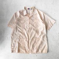 ⦅the ROMANI⦆S/S キューバシャツ