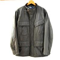 【POLO Ralphlauren】Oiled Jacket