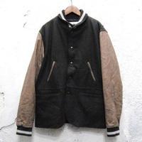 """SHADES OF GREY"" design jacket"