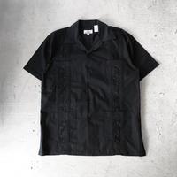USED S/S キューバシャツ