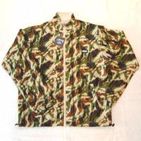 【STUSSY】AUTHENTIC GEAR Nylon Jacket