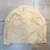 ⦅Columbia⦆フィッシングシャツ