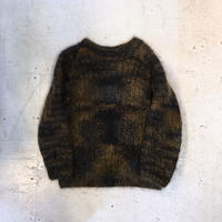 ⦅JAECER LONDON⦆モヘアニット セーター