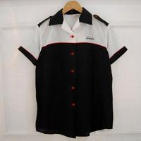 ''King Louie''Bowling Shirts