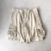 ⦅POLO by Ralph Lauren⦆ハーフカーゴパンツ