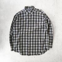 "⦅Ralph Lauren⦆""BLAKE"" L/S コットンボタンシャツ"