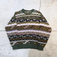 イタリア製 ニットセーター
