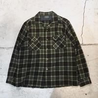 ⦅PENDLETON⦆60s L/S シャツ