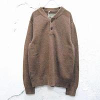【Eddie Bauer】pullover knit