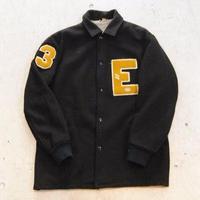 【DEERFOOR】Lettered Jacket