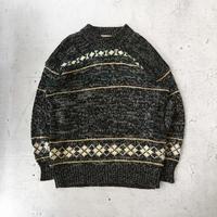 USED ニットセーター