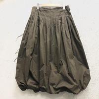 【MAX STUDIO】バルーンスカート