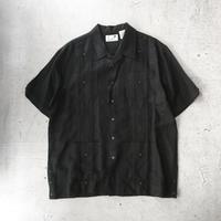 ⦅Havana shirt co.⦆S/S キューバシャツ