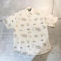 ⦅NAUTICA⦆S/S シャツ