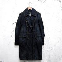 LAUREN Ralph Lauren Denim Coat