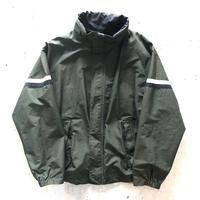 90s 【NAUTICA】ナイロンジャケット