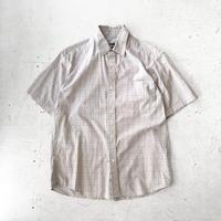 ⦅old stussy⦆90s S/S シャツ