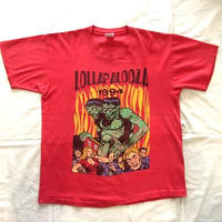 """LOLLAPALOOZA '94"" Tシャツ"