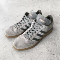 "⦅adidas⦆""Busenitz"" / Gray"
