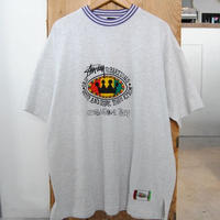 80s DEADSTOCK 【OLD STUSSY】tee