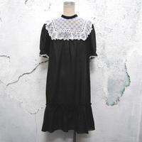 Vintage Lace One-Piece