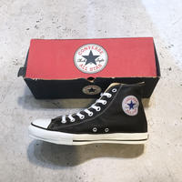 ⦅CONVERSE⦆新品 90s ALL STAR HI BLACK GROVE LEATHER