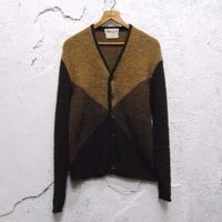 60s Mohair Knit Cardigan