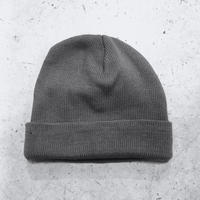 ⦅NEW YORK HAT & CAP CO⦆デッドストック コットンニットキャップ