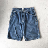 ⦅Calvin Klein⦆ハーフデニムパンツ