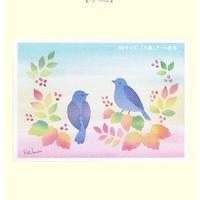 B6【小鳥】