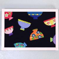 kimekomi calendar2021_2月原画