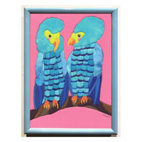 bird series_j