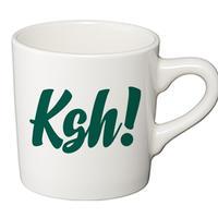 Ksh! MUG