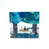 iima 2nd アルバム『おーいおーい』