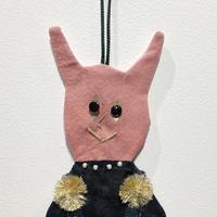 makumo × 君の好きな花【クロマメ】ポケットティッシュモンスター02