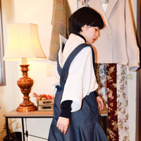 【 Create Clair 】Switchover Shirt