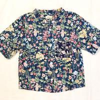 【 melenani 】CHIRTS [チャツ] Half sleeve