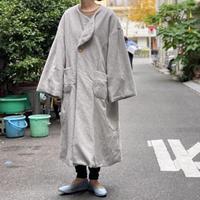 【 umu 】tsugihagi coat (コート)