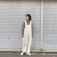 【 MARU TO 】Tunagi -white-