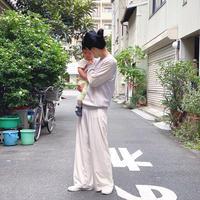 【 POTTENBURN TOHKI I 】CONAYUKI FRONT TOP