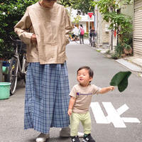【 POTTENBURN TOHKI I 】HISTORICAL WIDE JACKET