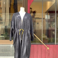 【 eLfinFolk 】melange gown (ジャケット)