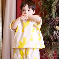 【 UNIONINI 】camo pullover