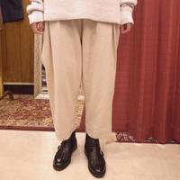 【 inner mind chronology 】Cotton Wool loose pants