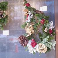 【花園-kaen°-】wreath -VELVET-