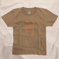 【MAISON CINEMA】THIS IS IT KIDS Tee