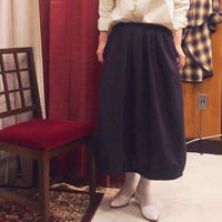 【 OMNIGOD 】Gather skirt