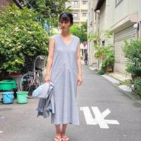 【 daichi ogata 】summer dress